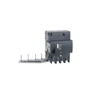 Bloc différentiel Vigi NG125 - 4P - 125A réglable I/R - 50Hz SCHNEIDER