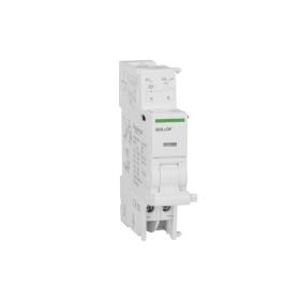 Déclencheur à émission tension + contact aux. 100-415VCA 110-130VCC - Acti9, iMX+OF SCHNEIDER
