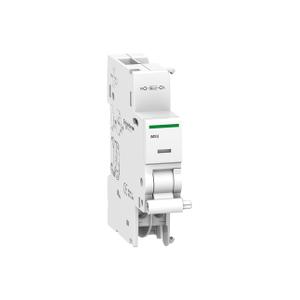 Acti9 iMSU - déclencheur à seuil de tension 230Vca conforme aux nouvelles normes SCHNEIDER