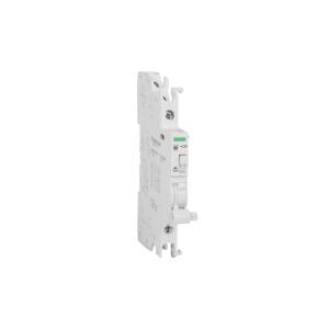 Acti9, iOF/SD+OF double contact OF ou signal-défaut 240...415VCA 24...130VCC SCHNEIDER