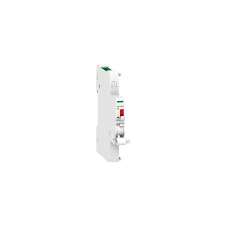 Acti9 - auxiliaire iOF+SD24 - commande signalisation par le haut pour Smartlink SCHNEIDER