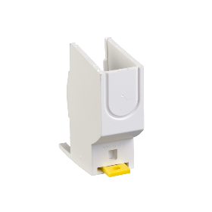 Acti9, cache-bornes plombables 1P, 18 mm, lot de 2, pour iC60 et iID SCHNEIDER