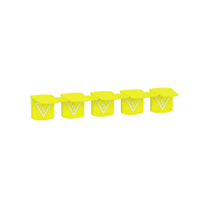 Linergy - embouts protèges-dents - lot de 20 SCHNEIDER