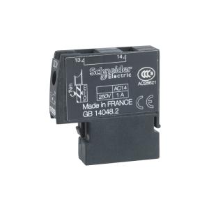 Multi9 - NG125 - contact signal-défaut SDV - 1O 2A/250Vca SCHNEIDER