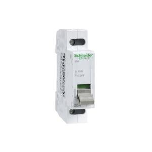 Interrupteur de commande 20A 1P 250VCA - Acti9 iSW SCHNEIDER