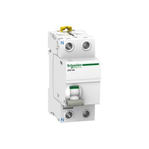 Acti9, iSW-NA interrupteur-sectionneur à déclenchement 2P 63A 250VAC SCHNEIDER