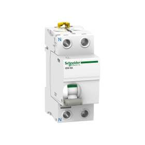 interrupteur-sectionneur à déclenchement 63A 2P 250VAC - Acti9, iSW-NA SCHNEIDER