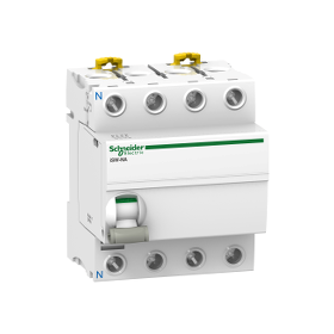 Interrupteur-sectionneur à déclenchement 100A 4P 415VAC - Acti9 iSW-NA SCHNEIDER
