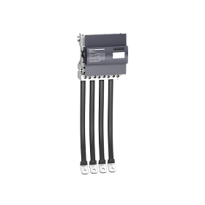 Linergy DX - Répartiteur Distribloc - 160 A + connexions SCHNEIDER