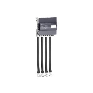 Répartiteur 160 A + connexions (Distribloc) - Linergy DX SCHNEIDER