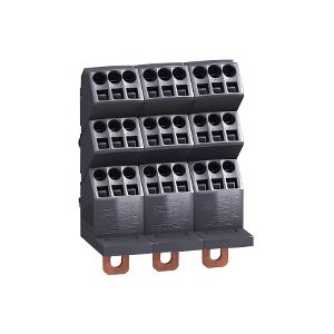 Répartiteur NSX 3P 250A - Linergy DP SCHNEIDER