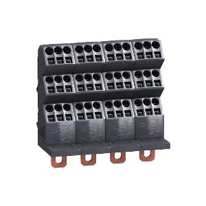 Répartiteur NSX 4P 250A - Linergy DP SCHNEIDER