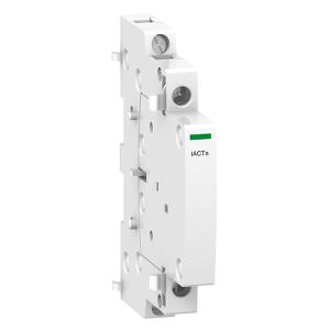 Acti9, iACTs auxiliaire de signalisation 1NO + 1NF, pour iCT SCHNEIDER