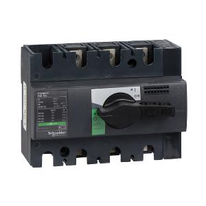 Interrupteur-sectionneur 100A 3P - Compact INS100 SCHNEIDER