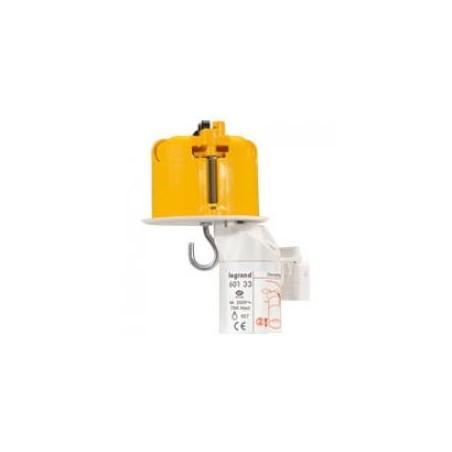 Kit boîte point de centre Batibox cloison sèche LEGRAND