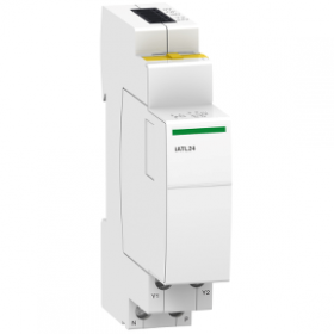 Auxiliaire pour interfacer un télérupteur avec Acti 9 SmartLink - Acti9, iATL24 SCHNEIDER
