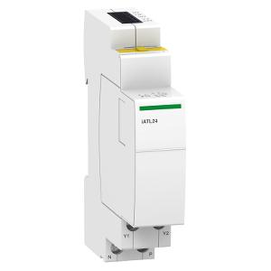 Auxiliaire pour interfacer un contacteur avec Acti9 SmartLink - Acti9, iACT24 SCHNEIDER