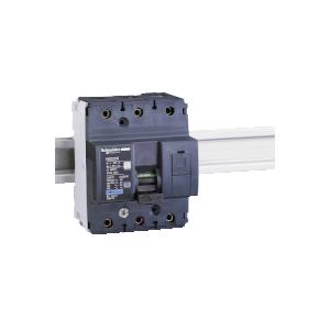 Interrupteur-sectionneur NG125NA 3P 80 A SCHNEIDER