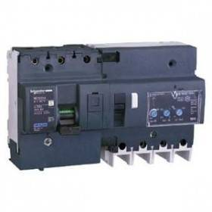 Interrupteur-sectionneur NG125NA 3P 100 A SCHNEIDER