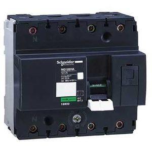 Interrupteur-sectionneur NG125NA 4P 125 A SCHNEIDER