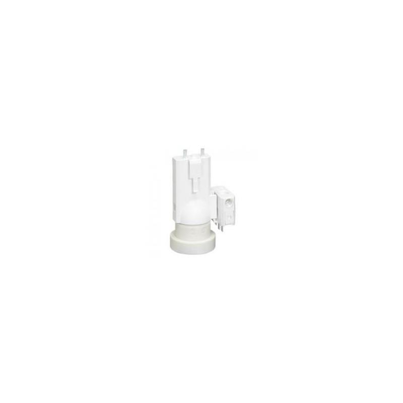 Douille DCL compacte E27 - livrée avec fiche réf. 601 34 LEGRAND