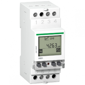 Multi9 - DSE1 mono, contacteur délesteur 1 circuit 32A prioritaire SCHNEIDER