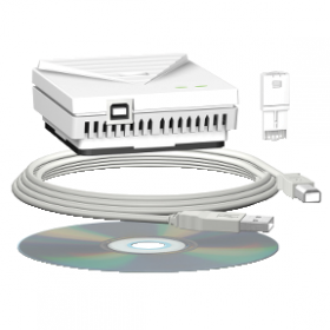 Acti9 IHP - kit de programmation - pour IHP+ 1 ou 2 canaux SCHNEIDER