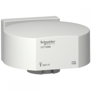 Antenne DCF - Syncho. horaire pour interrupteur horaire annuel SCHNEIDER