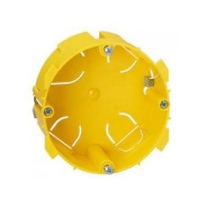 Boîte Batibox cloison sèche 1 poste profondeur 40 - pour prise 20 et 32 A LEGRAND