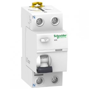 Interrupteur différentiel ProDis iID K PdC - 4,5kA 2P 40A type AC 30mA SCHNEIDER