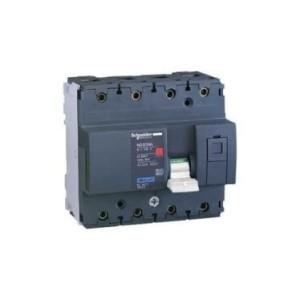 Interrupteur-sectionneur NG125NA 4P 100 A SCHNEIDER