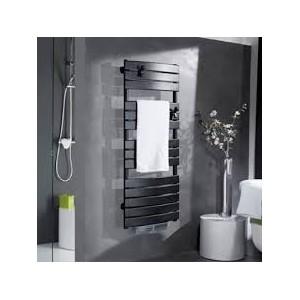 THERMOR RIVIERA DIGITAL - Sèche-serviettes 1500W - Avec soufflerie THERMOR