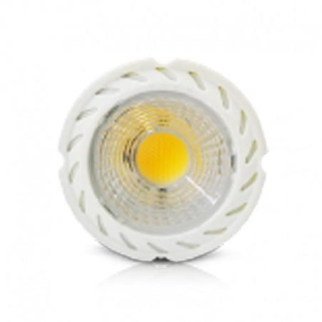 Ampoule LED GU5.3 COB spot 6W dimmable 6000°K VISION EL