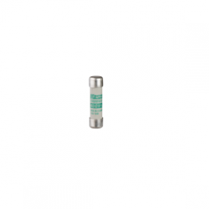 TeSys DF - cartouche fusible NFC 8,5x31,5mm cylindrique - aM 10A - sans voyant - Lot de 10 SCHNEIDER