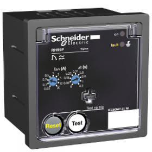 Vigirex RH99P 380-415VAC sensibilité 0,03A-30A réarmement manuel SCHNEIDER