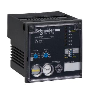 Vigirex RH197P relais différentiel 24 À 130V CC ET 48V CA SCHNEIDER