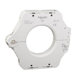 Vigirex - tore ouvrant - pour protection différentielle TOA - Ø120mm SCHNEIDER