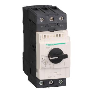 TeSys GV3 - disjoncteur moteur - 18A - 3P 3d - déclencheur magnétique SCHNEIDER