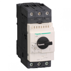 TeSys GV3 - disjoncteur moteur - 50A - 3P 3d - déclencheur magnétique SCHNEIDER