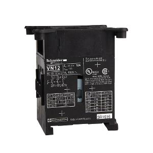 TeSys mini Vario - bloc de base pour interrupteur-sectionneur - 3P - 12A SCHNEIDER