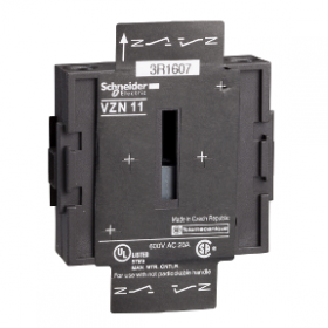 Barrette de terre 20A pour VN-12 & VN-20 - TeSys Mini-Vario SCHNEIDER