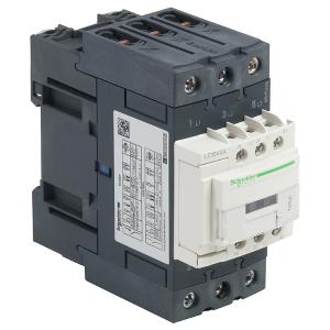 Contacteur - 3P - AC-3 440V - 40A - bobine 24Vca - TeSys LC1D40AB7 SCHNEIDER