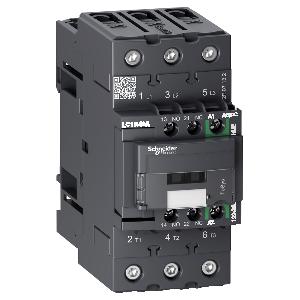 TeSys D - contacteur - 3P(3NO) - AC3 - 440V 40A - 24Vcc - Everlink SCHNEIDER