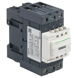 TeSys LC1D - contacteur - 3P - AC-3 440V - 50A - bobine 24Vca SCHNEIDER