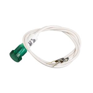 TeSys GV - Voyant GV2SN vert à néon 220 à 240 V SCHNEIDER