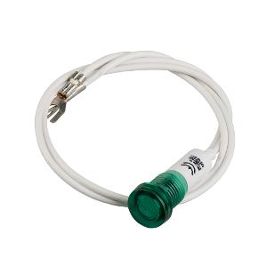 TeSys GV - Voyant GV2SN vert à néon 380 à 440 V SCHNEIDER