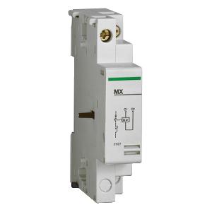 Déclencheur voltmétrique MX - 220..240Vca 50Hz - P25M Multi 9 SCHNEIDER