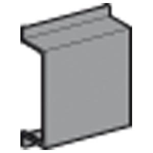 TeSys GV2 - Capot pour bornier - pour montage en panneau modulaire - pour LS1D32 SCHNEIDER