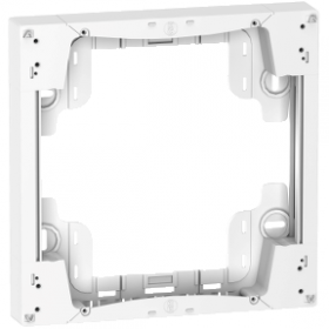 Resi9 - Rehausse coffret 13M - 1R - bloc de cmd - panneau de contrôle SCHNEIDER