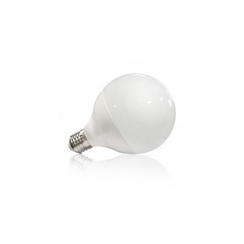 Ampoule LED E27 globe 15W 4000°K VISION EL